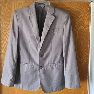 Calvin Klein Suit Jacket size 16 youth